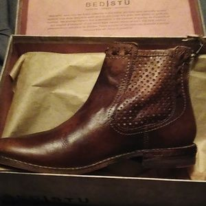 Bed Stu  Boots (Cobbler series)